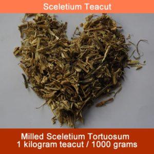 Sceletium Teacut 1kg