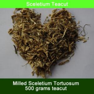 sceletium tea cut 500g